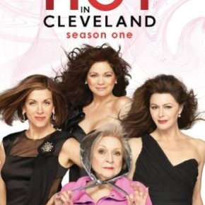 Hot in Cleveland – Season One (A PopEntertainment.com TV on DVD Review)