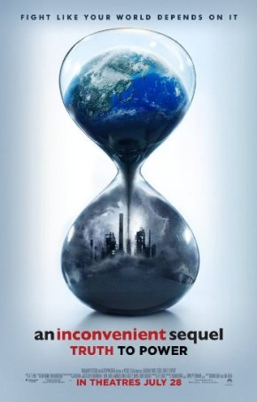 An Inconvenient Sequel – Truth To Power (A PopEntertainment.com MovieReview)