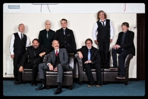 King Crimson – Art Rockers Arise (Again) with Eight-Piece Ensemble: Deep-Diving Summer Gigs Tee Up Fall Tour