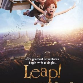 Leap! (A PopEntertainment.com Movie Review)