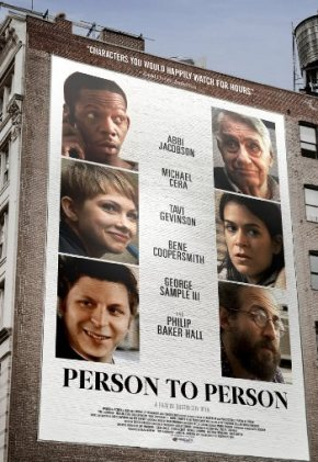 Person to Person (A PopEntertainment.com Movie Review)