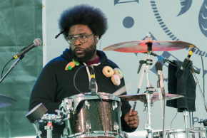 Newport Jazz Festival – Newport, RI – August 4-6, 2017 (A PopEntertainment.com Concert Photo Album)