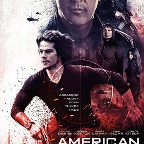 American Assassin (A PopEntertainment.com Movie Review)