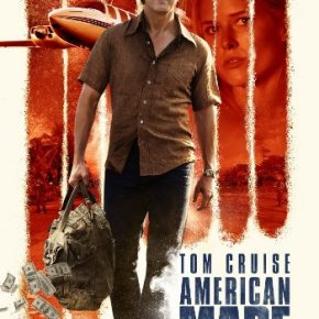 American Made (A PopEntertainment.com Movie Review)