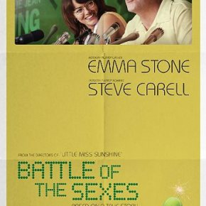Battle of the Sexes (A PopEntertainment.com Movie Review)