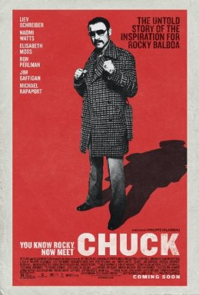 Chuck (A PopEntertainment.com MovieReview)