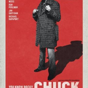 Chuck (A PopEntertainment.com Movie Review)