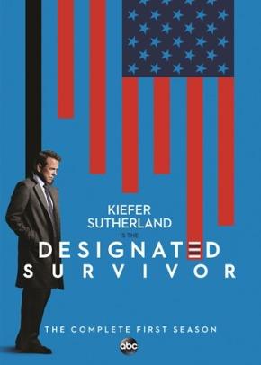 Designated Survivor – The Complete First Season (A PopEntertainment.com TV on DVDReview)