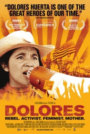 Dolores (A PopEntertainment.com Movie Review)