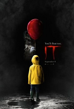 IT (A PopEntertainment.com MovieReview)