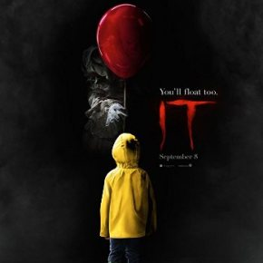 IT (A PopEntertainment.com Movie Review)