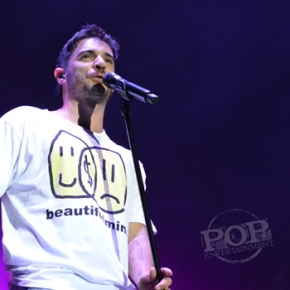 Jon Bellion – The Mann Center for the Performing Arts – Philadelphia, PA – September 8, 2017 (A PopEntertainment.com Concert Photo Album)