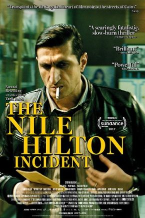 The Nile Hilton Incident (A PopEntertainment.com Movie Review)