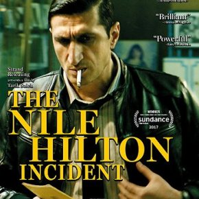 The Nile Hilton Incident (A PopEntertainment.com MovieReview)
