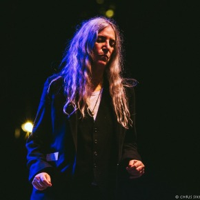 Patti Smith – Central Park SummerStage – New York, NY – September 14, 2017 (A PopEntertainment.com Concert Review)