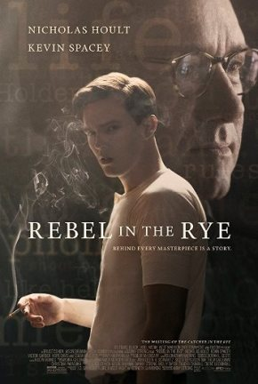Rebel in the Rye (A PopEntertainment.com Movie Review)