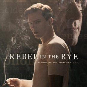 Rebel in the Rye (A PopEntertainment.com MovieReview)