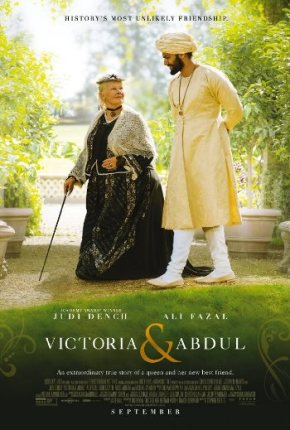 Victoria & Abdul (A PopEntertainment.com Movie Review)