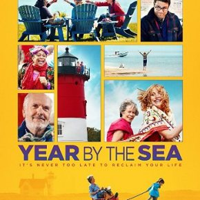 Year by the Sea (A PopEntertainment.com Movie Review)