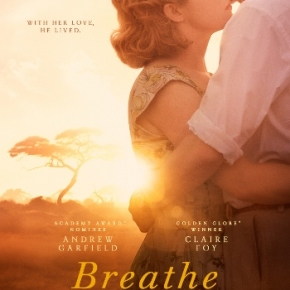 Breathe (A PopEntertainment.com Movie Review)