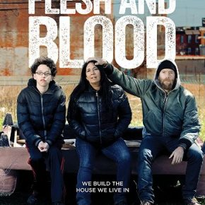 Flesh and Blood (A PopEntertainment.com Movie Review)