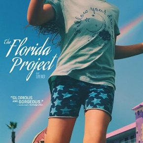 The Florida Project (A PopEntertainment.com MovieReview)