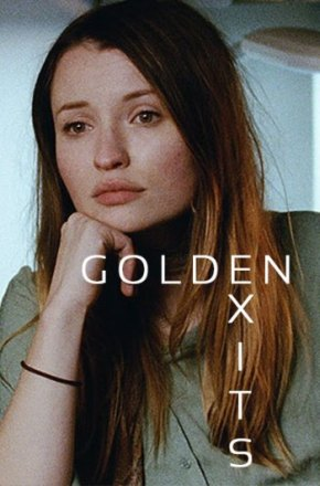 Golden Exits (A PopEntertainment.com Movie Review)