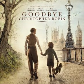 Goodbye Christopher Robin (A PopEntertainment.com MovieReview)