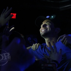 Jake Miller – The Foundry – Philadelphia, PA – September 25, 2017 (A PopEntertainment.com ConcertReview)