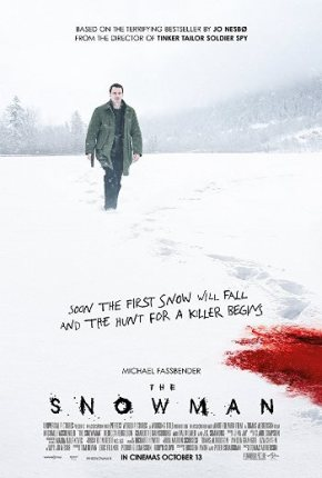 The Snowman (A PopEntertainment.com MovieReview)