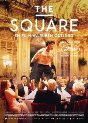 The Square (A PopEntertainment.com Movie Review)