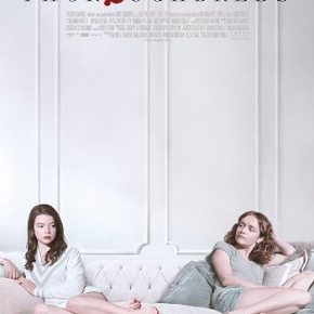 Thoroughbreds (A PopEntertainment.com Movie Review)