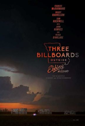 Three Billboards Outside Ebbing, Missouri (Another PopEntertainment.com Movie Review)