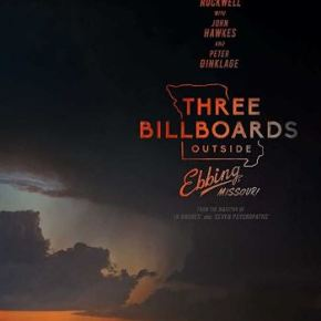 Three Billboards Outside Ebbing, Missouri (Another PopEntertainment.com MovieReview)