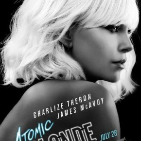 Atomic Blonde (A PopEntertainment.com MovieReview)