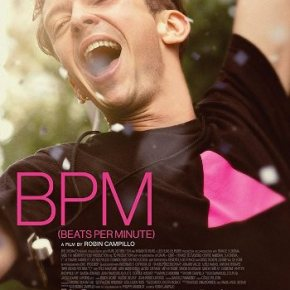 BPM (Beats Per Minute) (A PopEntertainment.com MovieReview)
