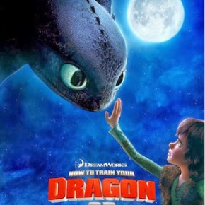 How to Train Your Dragon (A PopEntertainment.com Movie Review)