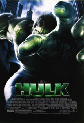 The Hulk (A PopEntertainment.com MovieReview)