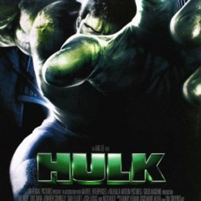 The Hulk (A PopEntertainment.com Movie Review)