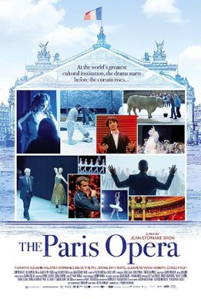 The Paris Opera (A PopEntertainment.com MovieReview)