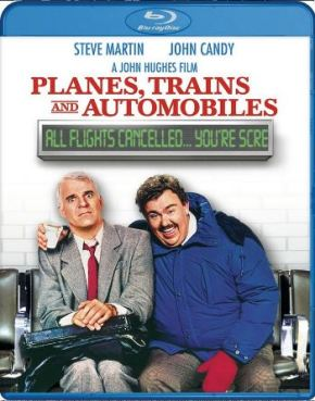 Planes, Trains and Automobiles (A PopEntertainment.com MovieReview)