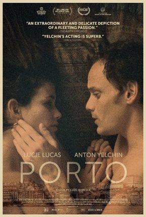 Porto (A PopEntertainment.com Movie Review)