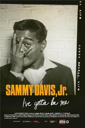 Sammy Davis Jr.: I've Gotta Be Me (A PopEntertainment.com MovieReview)