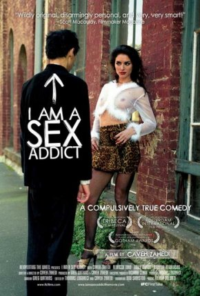 I Am a Sex Addict (A PopEntertainment.com Movie Review)