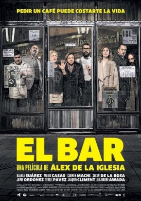 The Bar (A PopEntertainment.com Movie Review)