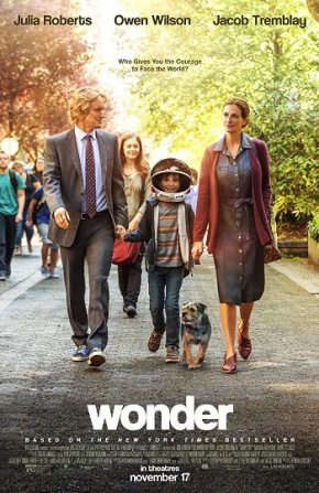 Wonder (A PopEntertainment.com Movie Review)