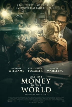 All the Money in the World (A PopEntertainment.com MovieReview)