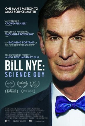 Bill Nye: Science Guy (A PopEntertainment.com MovieReview)