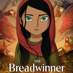 The Breadwinner (A PopEntertainment.com Movie Review)