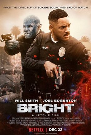 Bright (A PopEntertainment.com MovieReview)